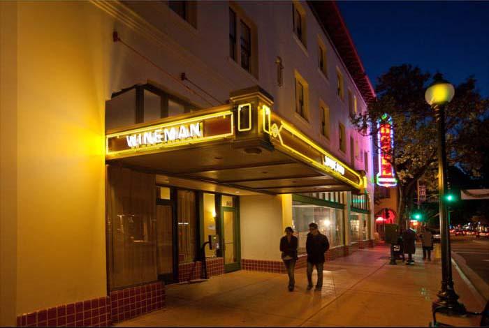 Wineman Hotel San Luis Obispo