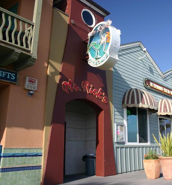 Custom House Avila Beach