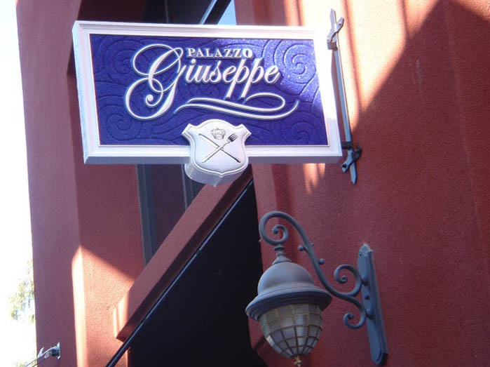 Palazzo Giuseppe's Restaurant