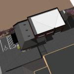 Concept 3 South 4th Street Aerial, Grover Beach